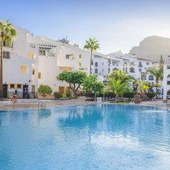 Отель Sunset Harbour Club by Diamond Resorts Испания, Адехе - 3 отзыва об отеле, цены и фото номеров - забронировать отель Sunset Harbour Club by Diamond Resorts онлайн бассейн фото 3