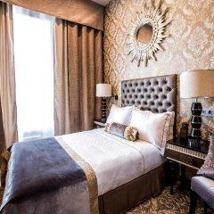 Бутик-отель Majestic Deluxe 4* Стандартный номер разные типы кроватей фото 2