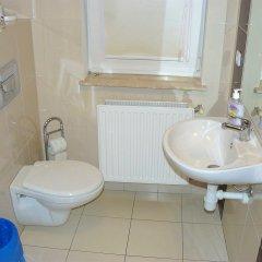 Отель Villa Rosse ванная