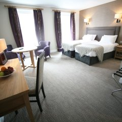 Clarion Collection Harte & Garter Hotel & Spa комната для гостей фото 4