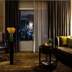 Отель Amari Watergate Bangkok Таиланд, Бангкок - 2 отзыва об отеле, цены и фото номеров - забронировать отель Amari Watergate Bangkok онлайн комната для гостей фото 4