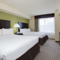 Отель Holiday Inn Express & Suites Sarasota East комната для гостей фото 4