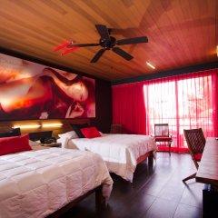 Reina Roja Hotel - Adults Only детские мероприятия