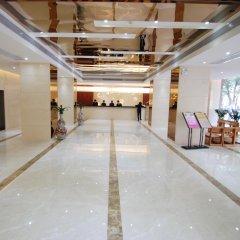 Overseas Chinese Friendship Hotel интерьер отеля фото 2