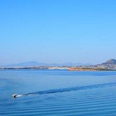 Отель Sunrise Studios Греция, Агистри - отзывы, цены и фото номеров - забронировать отель Sunrise Studios онлайн фото 8