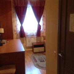 Hotel Kalina комната для гостей фото 4