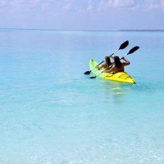Отель Vista Beach Retreat Мальдивы, Мале - отзывы, цены и фото номеров - забронировать отель Vista Beach Retreat онлайн приотельная территория фото 2