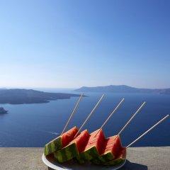 Отель Cori Rigas Suites Греция, Остров Санторини - отзывы, цены и фото номеров - забронировать отель Cori Rigas Suites онлайн приотельная территория