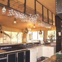 Отель Escale Hotel Бельгия, Брюссель - отзывы, цены и фото номеров - забронировать отель Escale Hotel онлайн в номере фото 2