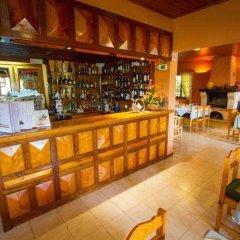 Hotel-rural Estalagem A Quinta Машику гостиничный бар