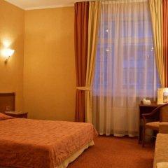 Select Hotel Paveletskaya Москва комната для гостей фото 7