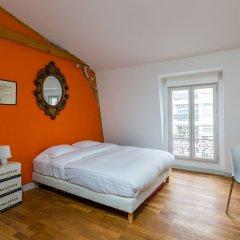 Отель Bright Arches Париж комната для гостей фото 2