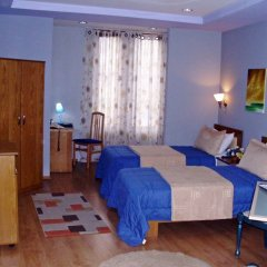Hotel Stela City Center комната для гостей фото 2