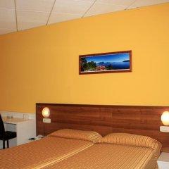 Hotel Residence Zust Вербания сейф в номере