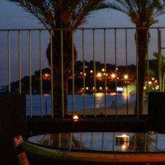 Отель Villa Sa Caleta Испания, Льорет-де-Мар - отзывы, цены и фото номеров - забронировать отель Villa Sa Caleta онлайн фото 4