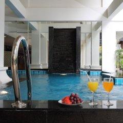Отель Ansino Bukit Таиланд, Пхукет - отзывы, цены и фото номеров - забронировать отель Ansino Bukit онлайн бассейн фото 2