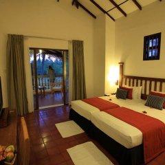 Отель Siddhalepa Ayurveda Health Resort Шри-Ланка, Ваддува - отзывы, цены и фото номеров - забронировать отель Siddhalepa Ayurveda Health Resort онлайн комната для гостей фото 2