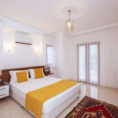 Olympia Villas Турция, Олудениз - отзывы, цены и фото номеров - забронировать отель Olympia Villas онлайн комната для гостей фото 2