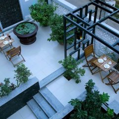 Отель Smart Garden Homestay фото 4