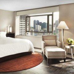 Отель The Westin Chosun Seoul Южная Корея, Сеул - отзывы, цены и фото номеров - забронировать отель The Westin Chosun Seoul онлайн комната для гостей фото 4