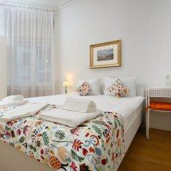 Apelsin Hotel on Tverskoy Boulevard комната для гостей фото 4