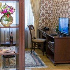 Villa Stanislavskyi Hotel Львов удобства в номере