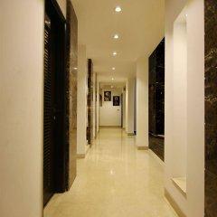Отель The Prime Balaji Deluxe @ New Delhi Railway Station парковка