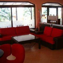 Отель Paradise Болгария, Равда - отзывы, цены и фото номеров - забронировать отель Paradise онлайн интерьер отеля фото 2