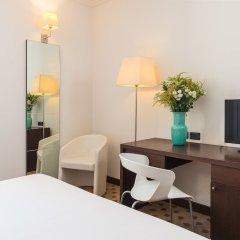 Отель Gallery Hotel Recanati Италия, Реканати - 1 отзыв об отеле, цены и фото номеров - забронировать отель Gallery Hotel Recanati онлайн удобства в номере