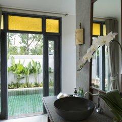 Отель Anantara Lawana Koh Samui Resort Самуи фото 10