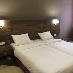 Primer Hotel комната для гостей