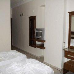 Alin Hotel Турция, Аланья - 13 отзывов об отеле, цены и фото номеров - забронировать отель Alin Hotel онлайн сейф в номере
