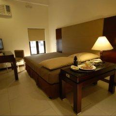Отель Casa Bocobo Hotel Филиппины, Манила - отзывы, цены и фото номеров - забронировать отель Casa Bocobo Hotel онлайн комната для гостей фото 3