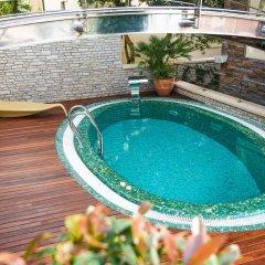 Hotel Forza Mare бассейн