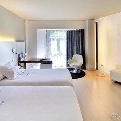 Отель Barcelo Costa Vasca Сан-Себастьян комната для гостей фото 3