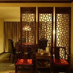 Отель Ci En Hotel Китай, Сиань - отзывы, цены и фото номеров - забронировать отель Ci En Hotel онлайн питание