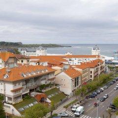 Отель Santemar Испания, Сантандер - 2 отзыва об отеле, цены и фото номеров - забронировать отель Santemar онлайн пляж