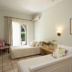 Отель Spiti Prifti комната для гостей фото 5