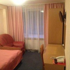 Гостиница Орбиталь (ЦИПК) комната для гостей фото 2