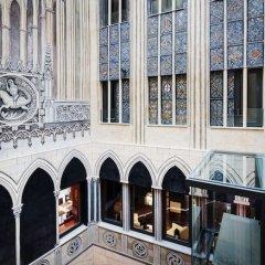 Отель Catalonia Catedral Испания, Барселона - 1 отзыв об отеле, цены и фото номеров - забронировать отель Catalonia Catedral онлайн спортивное сооружение