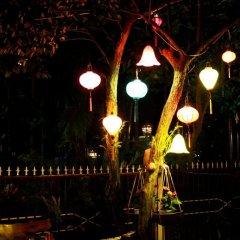 Отель Milk Fruit Homestay Хойан развлечения
