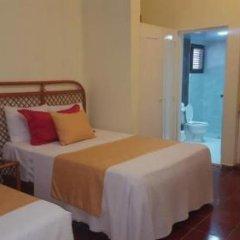 Отель Calypso Beach Доминикана, Бока Чика - отзывы, цены и фото номеров - забронировать отель Calypso Beach онлайн комната для гостей фото 5