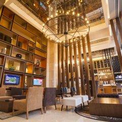 Отель Holiday Inn Kayseri - Duvenonu интерьер отеля фото 3