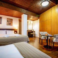 Iraklion Hotel комната для гостей фото 5