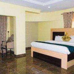 Отель Annes Luxury Suites Ltd комната для гостей