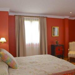 Отель Posada Casona de la Ventilla Испания, Ларедо - отзывы, цены и фото номеров - забронировать отель Posada Casona de la Ventilla онлайн комната для гостей фото 2