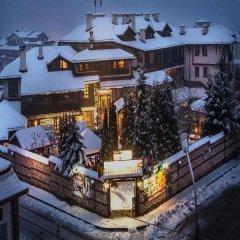 Отель Tanne Болгария, Банско - отзывы, цены и фото номеров - забронировать отель Tanne онлайн фото 6