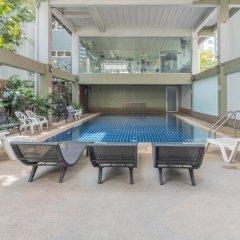 Отель Boss Mansion Бангкок фото 7