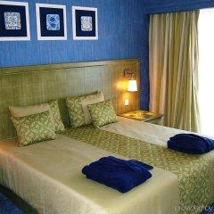 Grande Real Santa Eulalia Resort And Hotel Spa Албуфейра комната для гостей фото 4