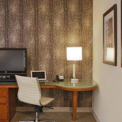 Отель Georgetown Suites интерьер отеля